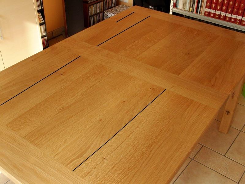 [REALISATION] Table de salle à manger (de A à Z) - Page 10 Snb10912