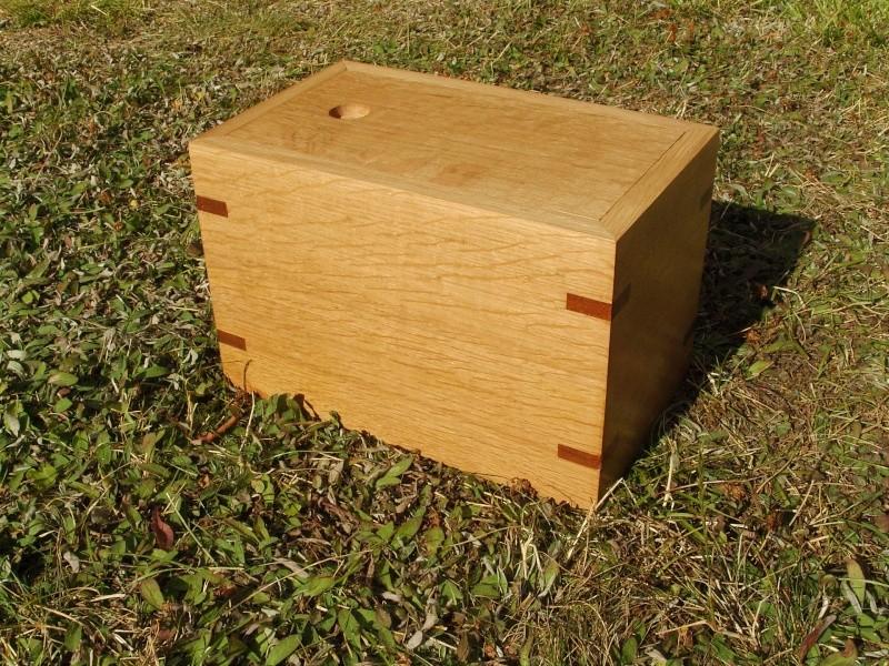 Une boite à bijoux. Snb11310