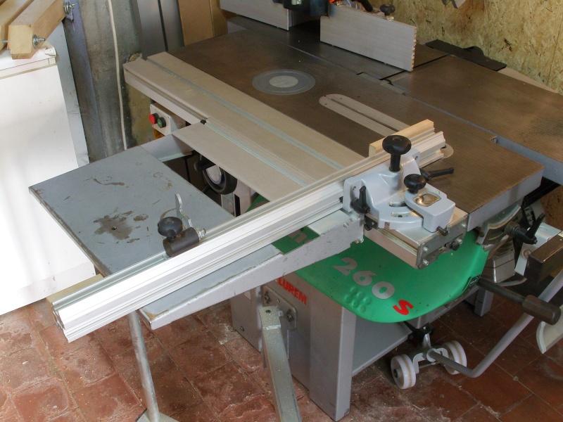 Combinée Lurem 260 mm Snb13210