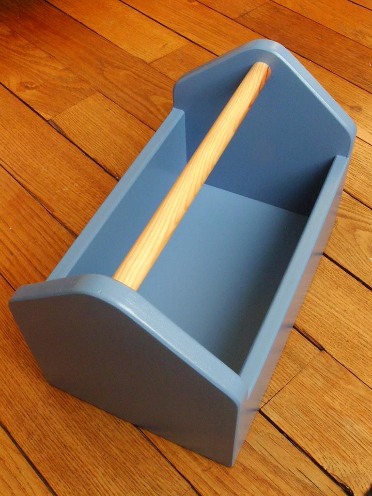 [Réalisation] Une boîte à outils pour enfant Snb13520