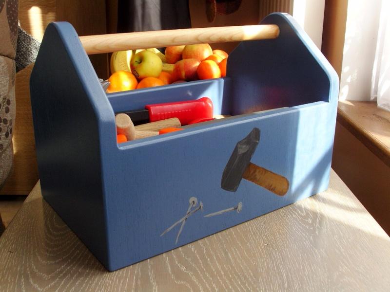 [Réalisation] Une boîte à outils pour enfant - Page 2 Snb13633
