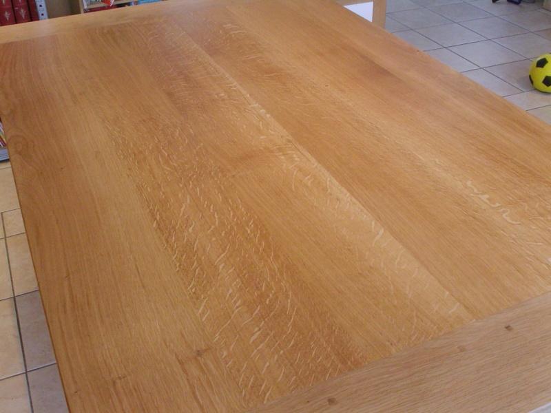 [REALISATION] Table de salle à manger (de A à Z) - Page 11 Snb13820