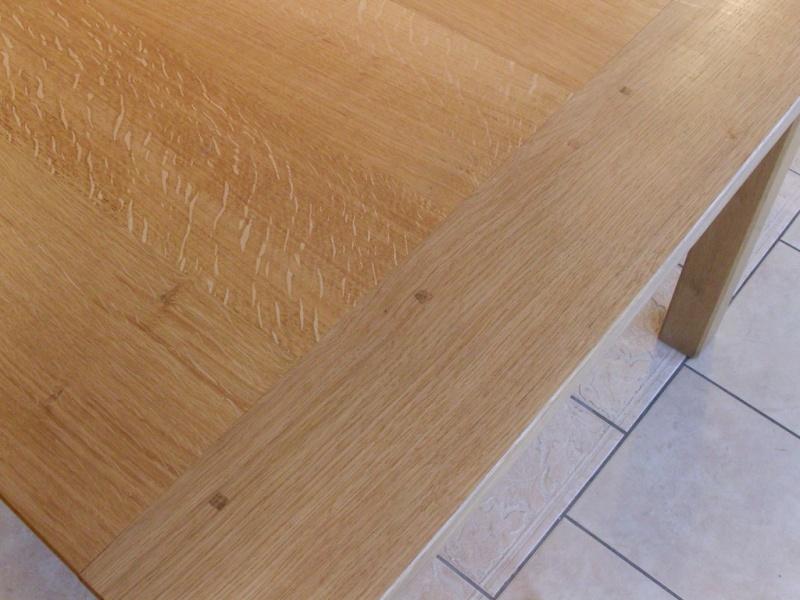 [REALISATION] Table de salle à manger (de A à Z) - Page 11 Snb13823