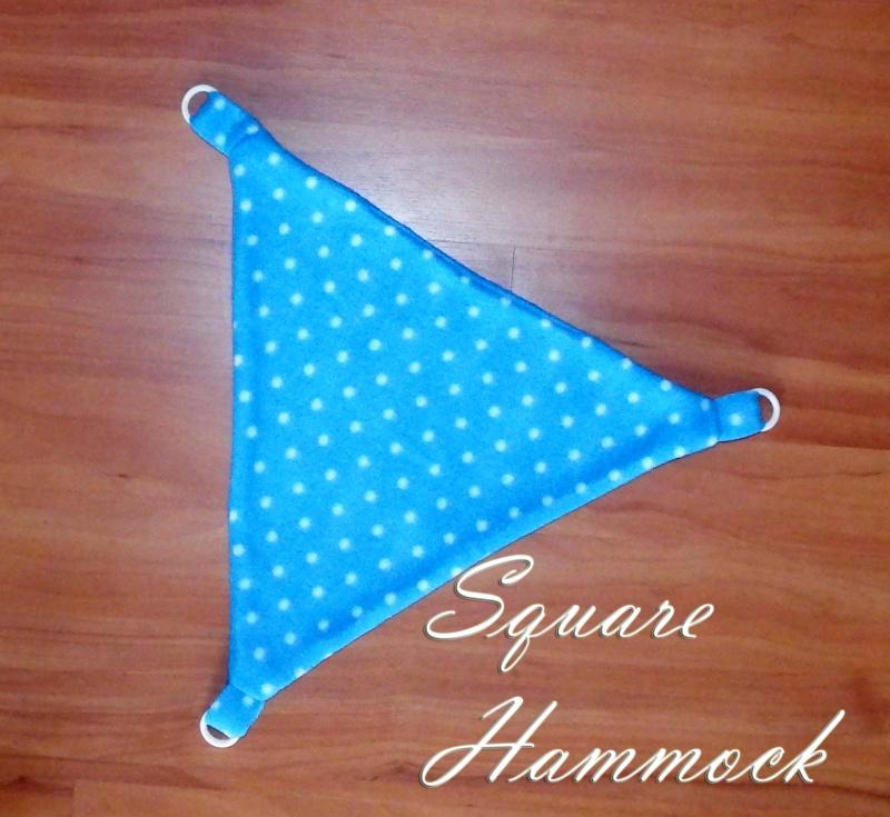 Corner Hammocks in stock NOW Blue_d14
