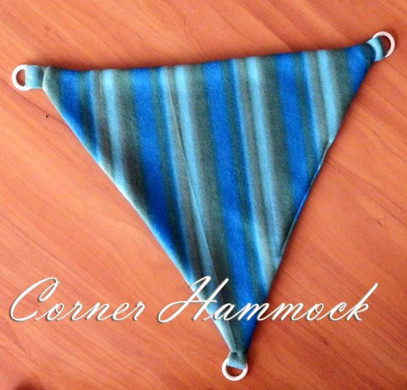 Corner Hammocks in stock NOW Corner10