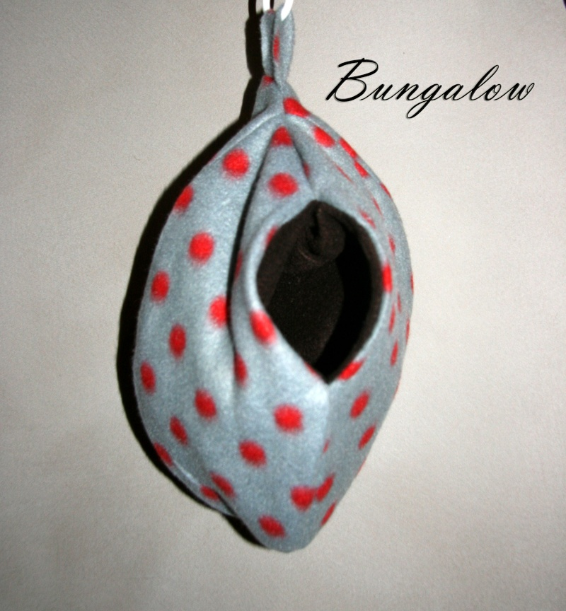 Bungalows in stock NOW Grey_d10
