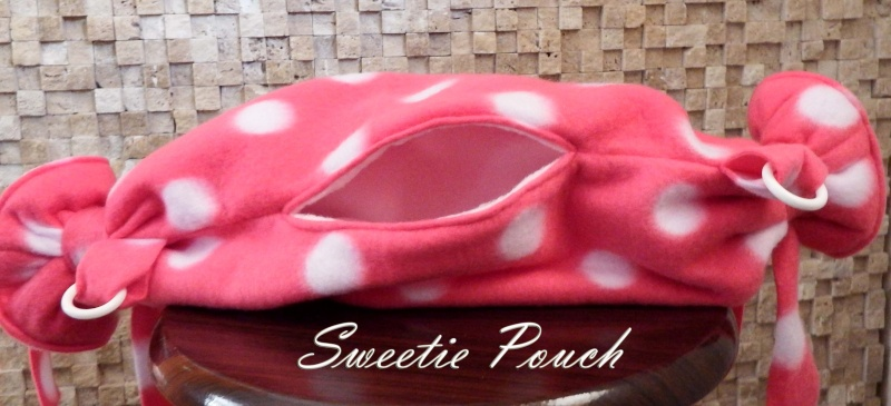 Sweetie Pouches in stock NOW Pink_s10