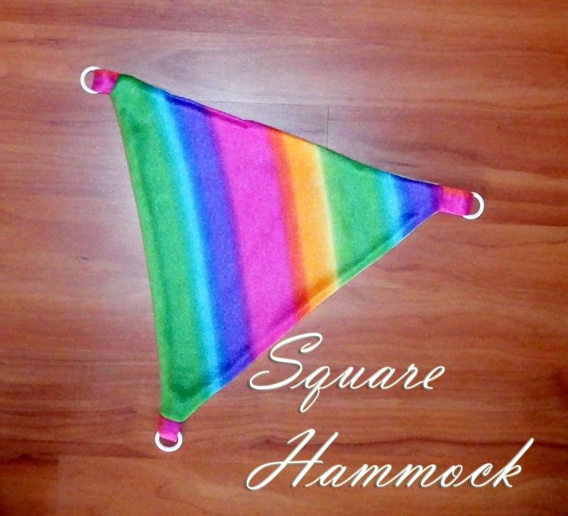 Corner Hammocks in stock NOW Rainbo11
