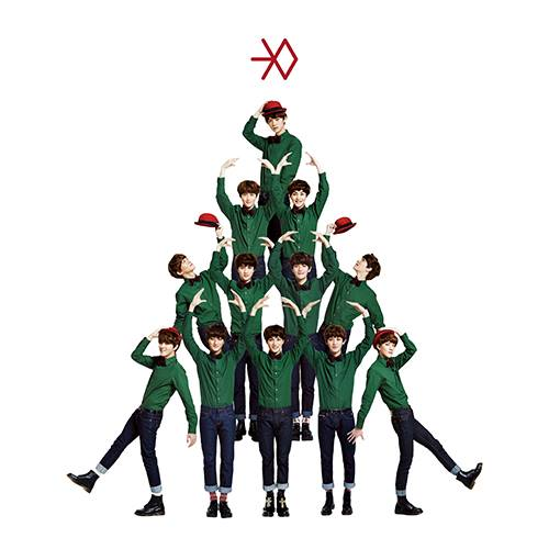 EXO - December's Miracle [comeback][teaser] 14636210