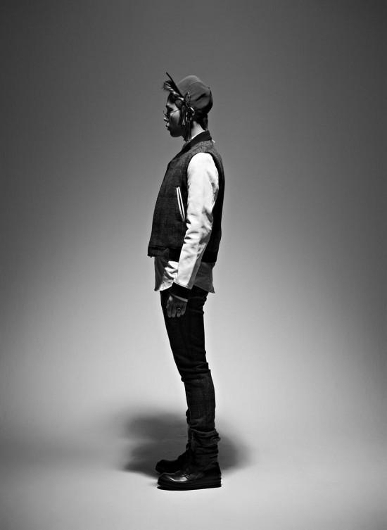 Yong Junhyung (B2ST) - Flower [solo debut][MV][Album] Junhyu11