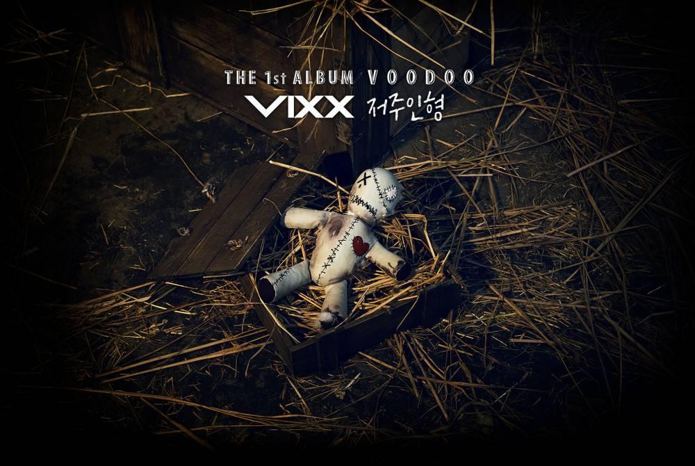 VIXX - Voodoo [teaser][comeback][album][MV] Vixx_110