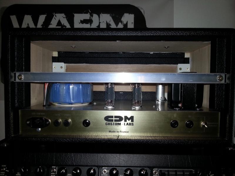 CDM Custom Labs inside / samples page 1 regroupés... 20131011