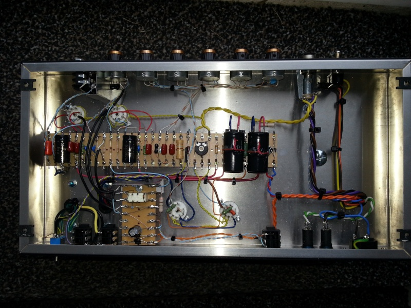 CDM Custom Labs inside / samples page 1 regroupés... - Page 2 20131012