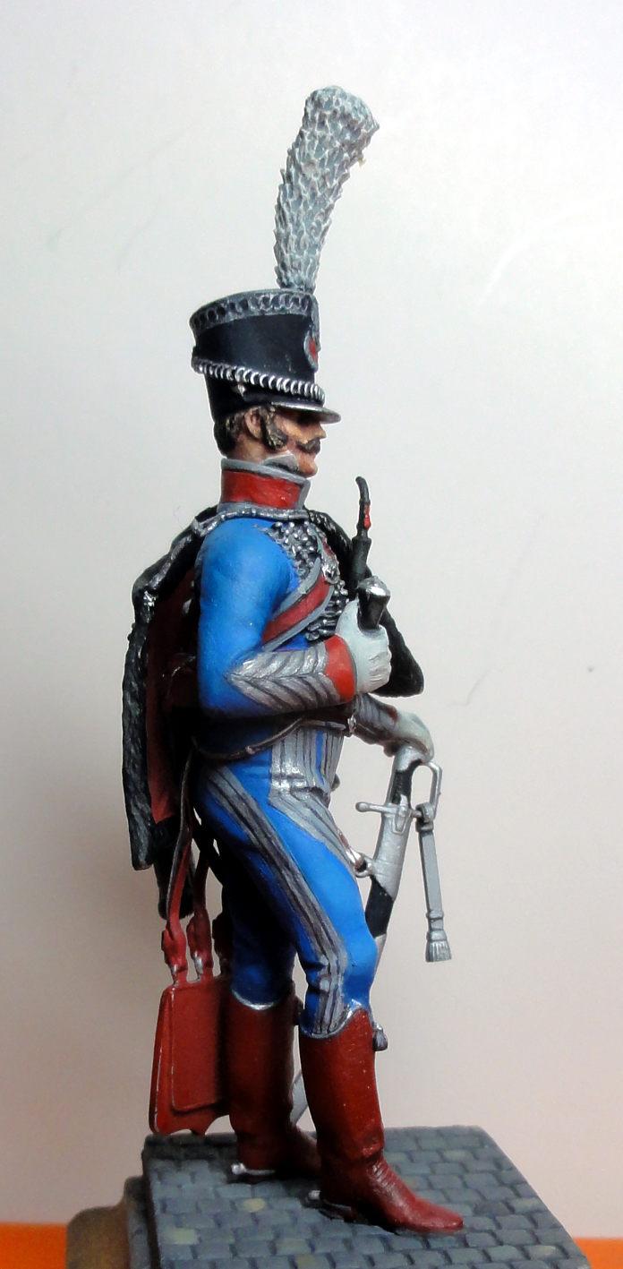Colonel du 10e hussards MM Dsc08011