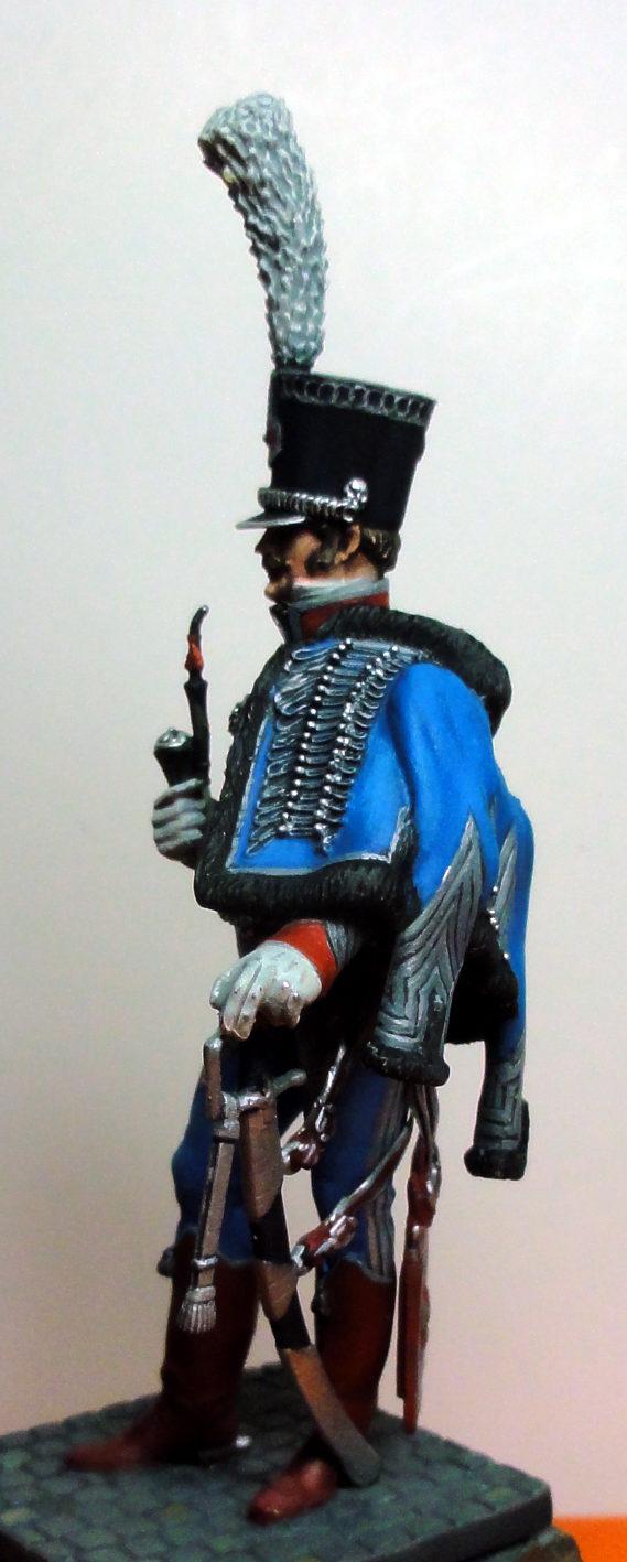 Colonel du 10e hussards MM Dsc08014