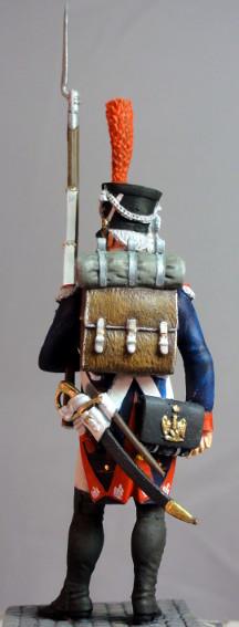 fusilier grenadier de la Garde Fusili10