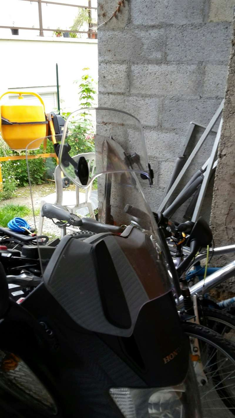 Bulle Deauville 700 (avec Spoiler MRA X-Creen > vendu) 20170512