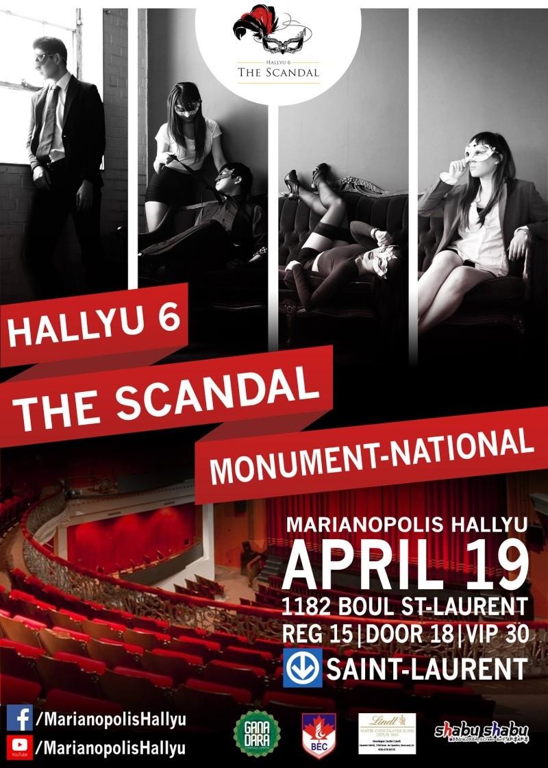 [Montréal] Hallyu 6 - The Scandal (19 avril 2014) 10159710