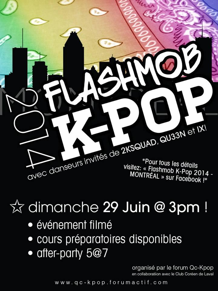 [Montréal] Flashmob - After-Party  (29 juin 2014) 15304110