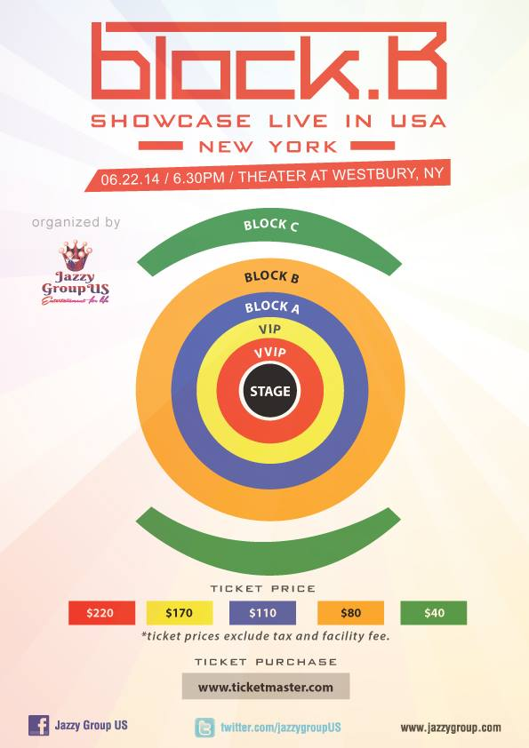 [New-York] BLOCK B - Showcase (22 juin 2014) 15365210