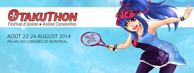 [Montréal] Otakuthon - Festival d'anime (22-24 août 2014) 19617710