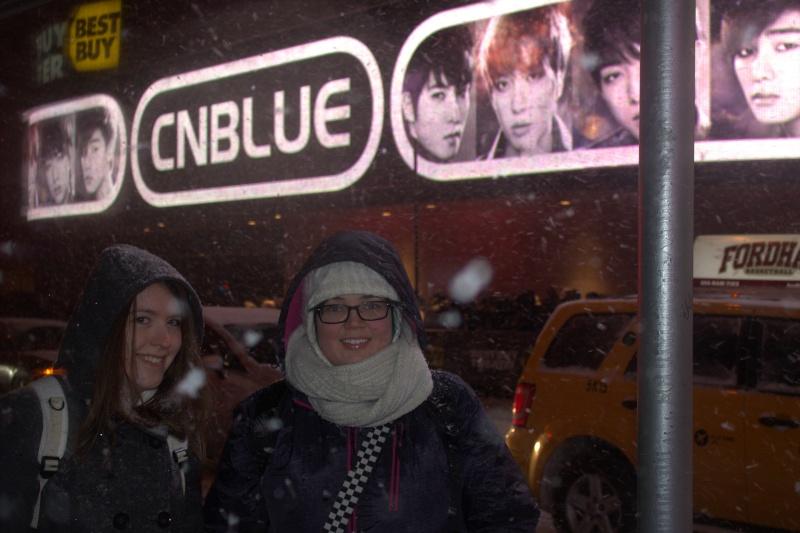 [New-York] C.N.Blue - Tournée Blue Moon (21 janvier 2014) Img_3310