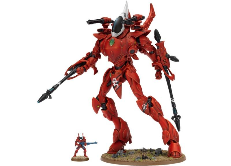 FINI - Arachnarok M3250510