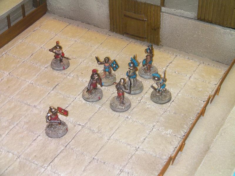 Ludus de Carminus Bourrinus Combat15