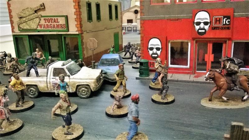 The Walking Dead Wp_20115