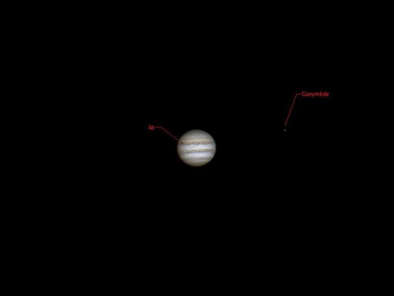 Jupiter le 13 mai 2017 Jupite11