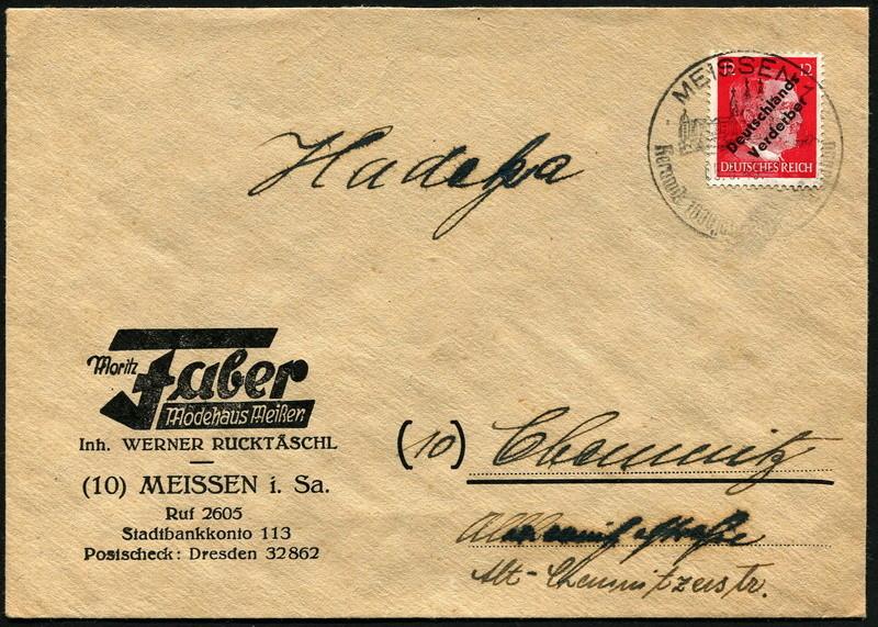 nach - Deutsche Lokalausgaben nach 1945 - Seite 8 Meisse11