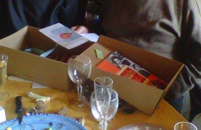 Bon anniversaire, Georges Captur82
