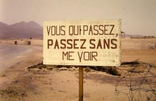 La POSTE aux ARMEES, Le Waguemestre P2110010