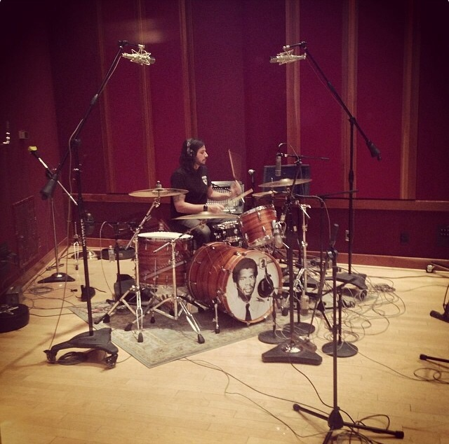 2014 new Gaslight Anthem album news (pre-details) Image18