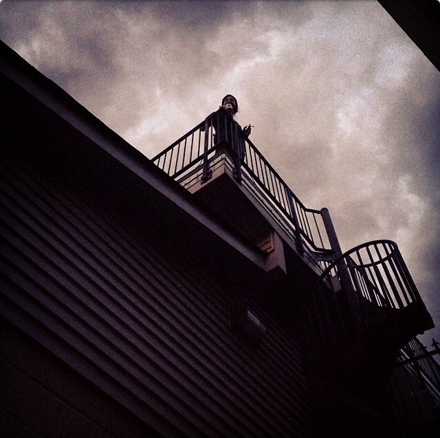 2014 new Gaslight Anthem album news (pre-details) Image22