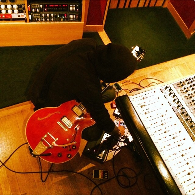 2014 new Gaslight Anthem album news (pre-details) Image28