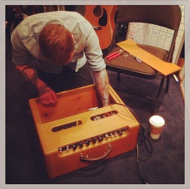 2014 new Gaslight Anthem album news (pre-details) Image61