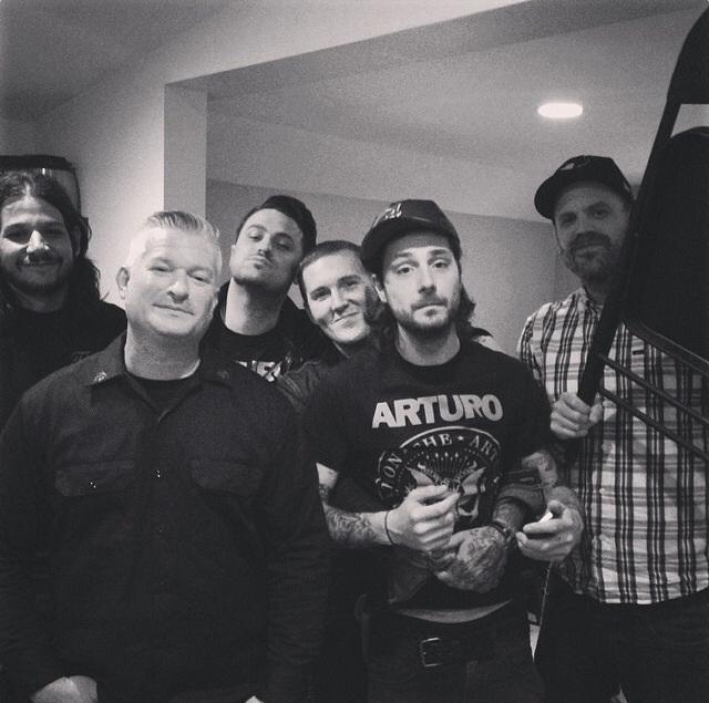 2014 new Gaslight Anthem album news (pre-details) Image86