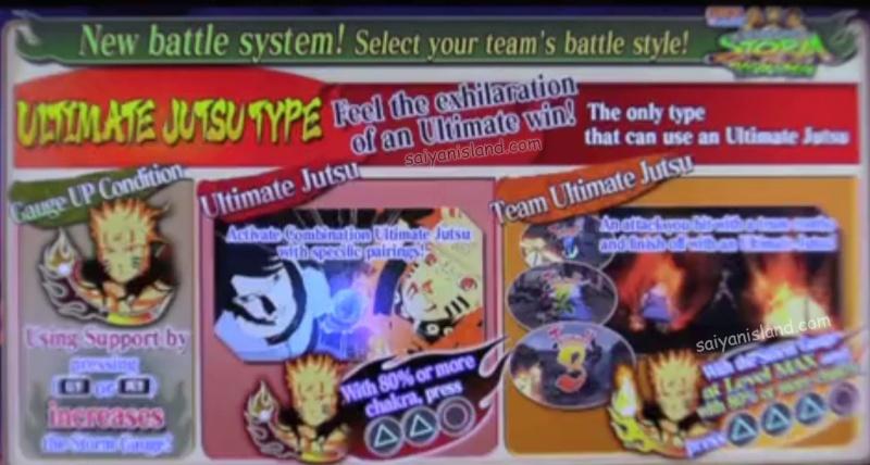 News de NARUTO sur Révolution  Naruto10