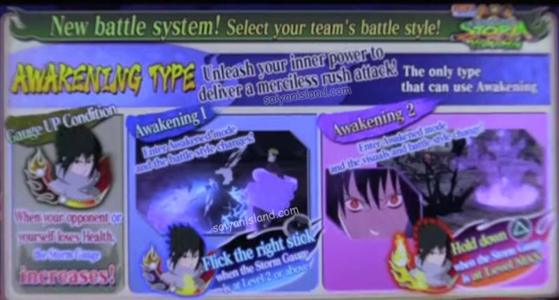 News de NARUTO sur Révolution  Naruto11