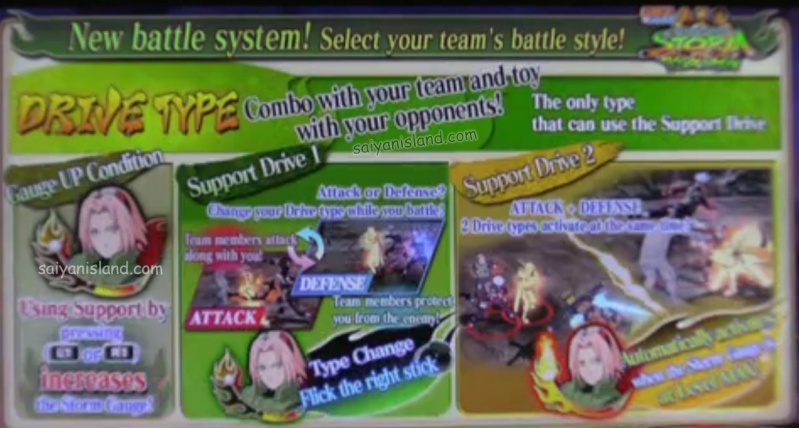 News de NARUTO sur Révolution  Naruto12