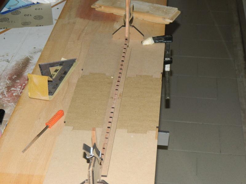 la belle 1684 hachette di henry morgan  Dscn2012