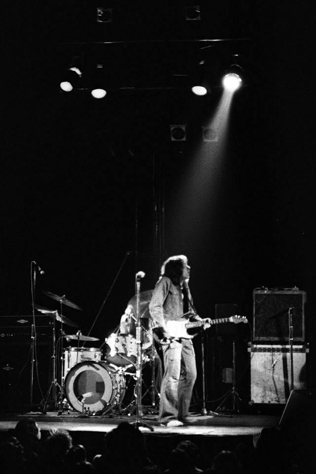 Photos de Germán Albaladejo - Teatro Monumental - Madrid (Espagne) - 7 mars 1975 14635710
