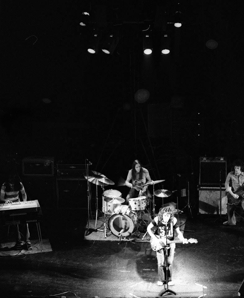 Photos de Germán Albaladejo - Teatro Monumental - Madrid (Espagne) - 7 mars 1975 14654010