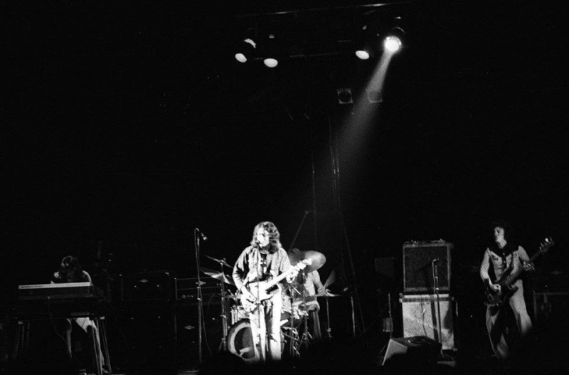 Photos de Germán Albaladejo - Teatro Monumental - Madrid (Espagne) - 7 mars 1975 14764410