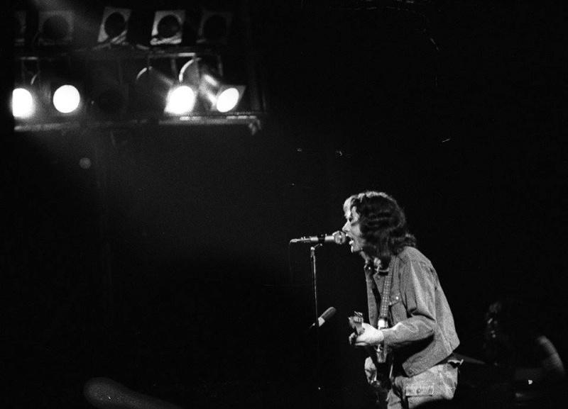 Photos de Germán Albaladejo - Teatro Monumental - Madrid (Espagne) - 7 mars 1975 14995210