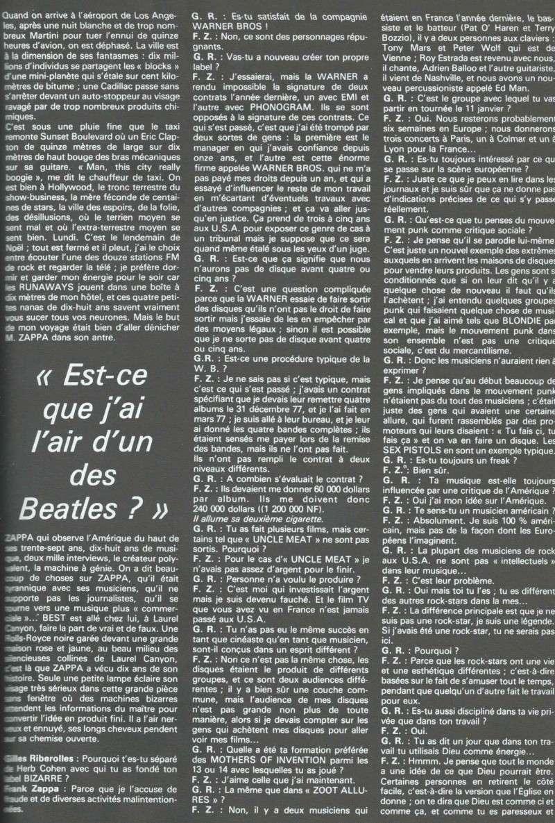 Zappa dans la presse française - Page 2 Frank_11