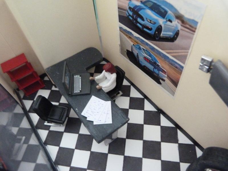 garage mustang P1220212
