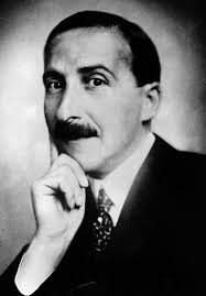 Stefan Zweig Tylych12