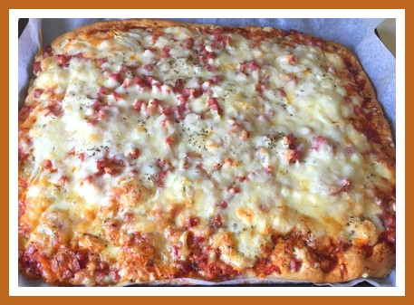 Pizza liquide, jambon-fromage Thumbn12